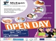 McEgan Open Day (PLC)