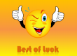 Best of Luck to all our Junior Certs Collecting results today